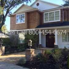 Rental info for 210 Second Street