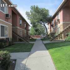 Rental info for Two Bedroom In Highland in the San Bernardino area