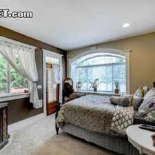 Rental info for One Bedroom In Other Snohomish Cty