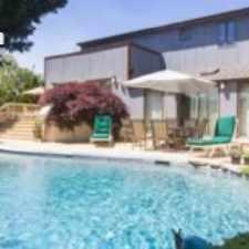 Rental info for Four Bedroom In Hamptons