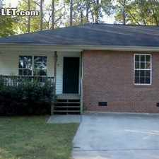 Rental info for Two Bedroom In Bartow County