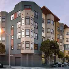 Rental info for 2000 Post in the San Francisco area