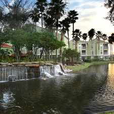 Rental info for Arbors at Lee Vista in the Orlando area