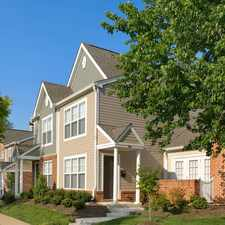 Rental info for Gayton Pointe Townhomes in the Tuckahoe area