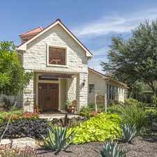 Rental info for Red Stone Ranch