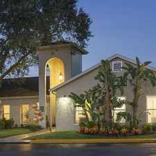Rental info for Summit West in the Tampa area