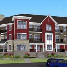Rental info for Prairie Trail Residences