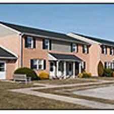 Rental info for Chestnut Commons - 1 Bedroom - 900sf - $925