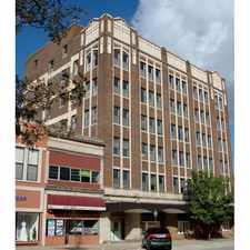Rental info for Uptown Artist Lofts