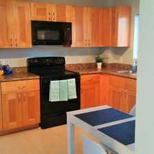 Rental info for 5411 Bayshore Boulevard in the Ballast Point area