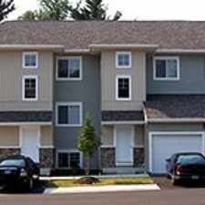 Rental info for Conifer Creek Townhomes