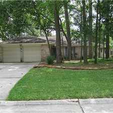 Rental info for The Woodlands Home for Rent $1500 in the The Woodlands area