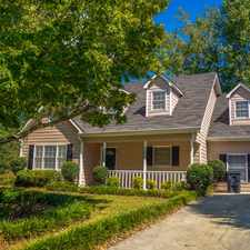 Rental info for 4 Bedroom Loganville Living!