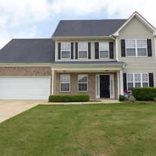 Rental info for 94 Peggy Meadows Way Douglasville, GA 30134