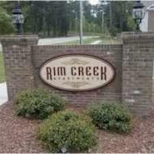 Rental info for Rim Creek Apartments