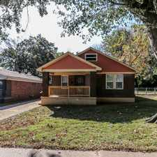 Rental info for 2615 Everett Avenue - Amazing Completely Remolded Memphis Home! in the Memphis area