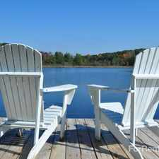 Rental info for Lakeside Apartments & Townhomes