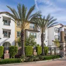 Rental info for Miro Apartments