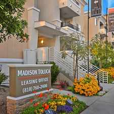 Rental info for Madison Toluca