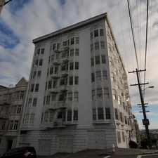 Rental info for 78 BUCHANAN Apartments in the Duboce Triangle area