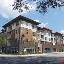 Rental info for Apex West Midtown in the Wildwood area