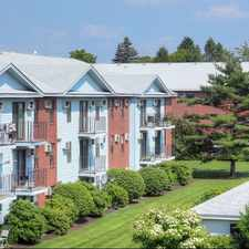 Rental info for PRINCETON PLACE APARTMENTS in the Worcester area