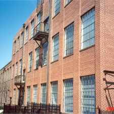 Rental info for Mattress Factory Lofts in the Grant Park area