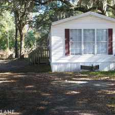 Rental info for Brunswick Shady Acres Mobile Home Community