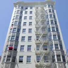 Rental info for 270 TURK Apartments in the Tenderloin area