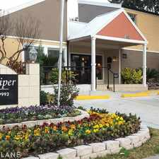 Rental info for Sandpiper Apartment Homes