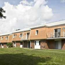 Rental info for Rolling Green Apartments