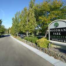 Rental info for Woodman Park