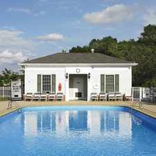 Rental info for Berkley Manor Apartments