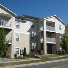 Rental info for Mill Pond
