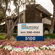 Rental info for Emory Apartment Homes