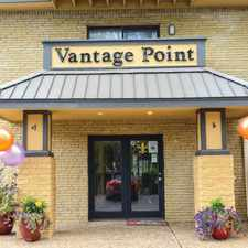 Rental info for Vantage Point