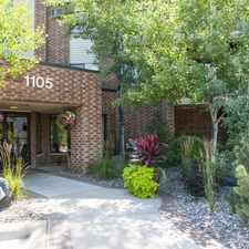 Rental info for Aspenwoods