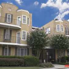 Rental info for Andrews Court in the Virginia Highland area