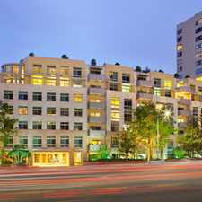 Rental info for Wilshire Margot in the Westwood area