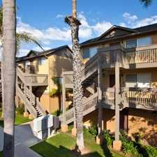 Rental info for Elan Carlsbad Shores