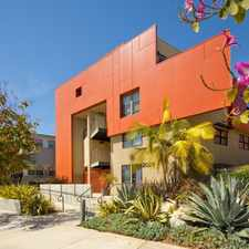 Rental info for 16. Olympic Studios in the Los Angeles area