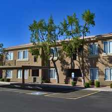 Rental info for Canyon Ridge Apartments in the Surprise area