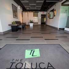 Rental info for Toluca Lofts