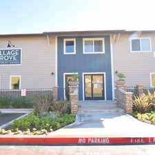Rental info for Village Grove in the Escondido area