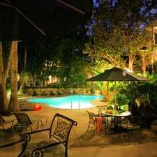 Rental info for Rancho Los Feliz