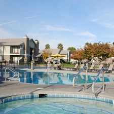 Rental info for Heron Pointe in the Fresno area