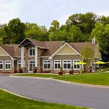 Rental info for Bass Lake Hills Townhomes