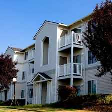 Rental info for The Village at Union Mills