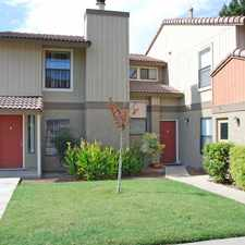 Rental info for River Oaks in the Hanford area