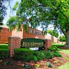 Rental info for Riverpoint